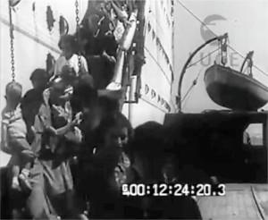 Taranto Sbarco
